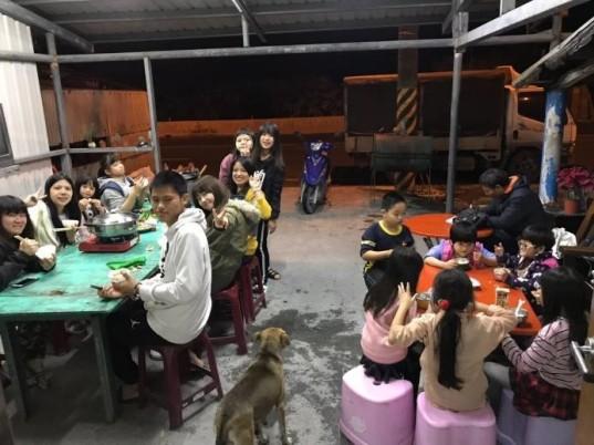 2020年東海社工花蓮部落工作隊和仁兒童組企劃書-康堤教育基金會3